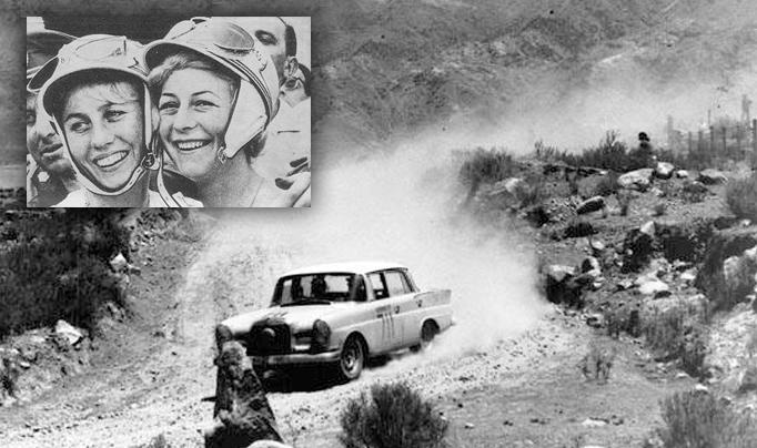 """Un día como hoy, pero de 1962, ganaban """"LAS SUECAS"""""""