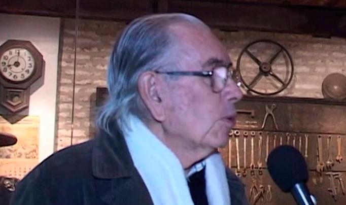 """Hoy, 26 de Noviembre, cumple 80 años Jorge """"El Nene"""" Ternengo"""