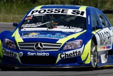 TRV6: Rodríguez logró la pole y cada vez es más candidato