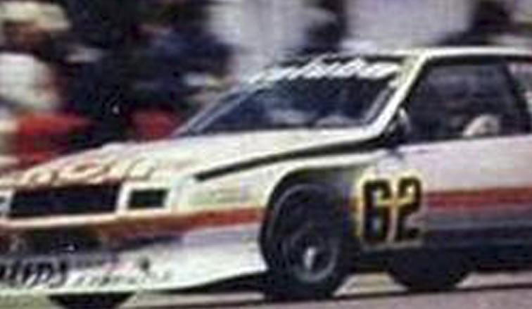30/11/1986, debutaba y ganaba en el TC2000 Juan P. Zampa