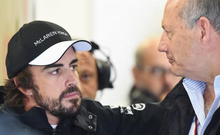 Fórmula 1: ¿Año sabático para Alonso?
