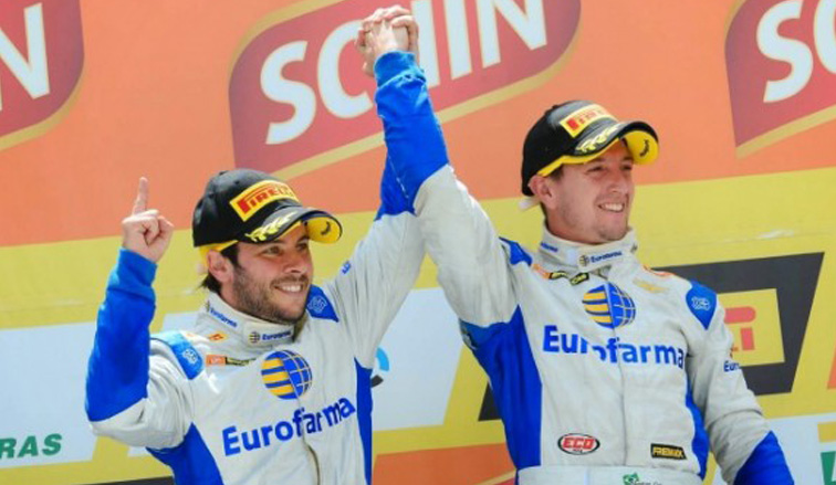 STC2000: Girolami se fue de Peugeot