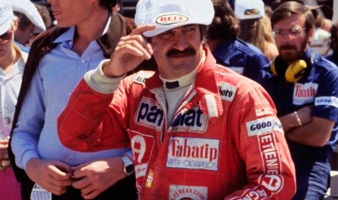 15/12/2006, fallecía Clay Regazzoni