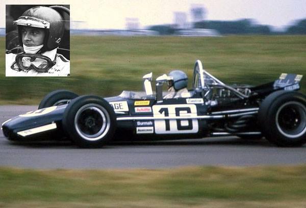 22 de Diciembre de 1968, en Bs. As. ganaba Piers Courage en la F2 Europea