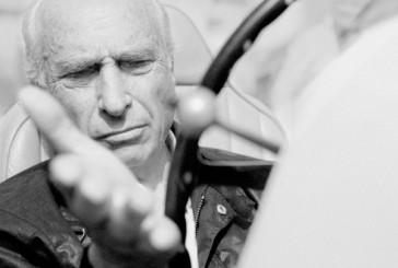 """ADN positivo: """"Cacho"""" Fangio es hijo del quíntuple campeón de Fórmula 1"""