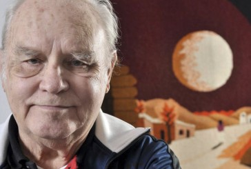 Falleció Federico Kirbus, un gran periodista de autos