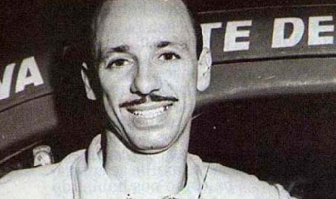 16/12/1989, nos dejaba Oscar Alfredo Gálvez