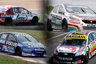 TN C3: 4 pilotos para definir el campeonato