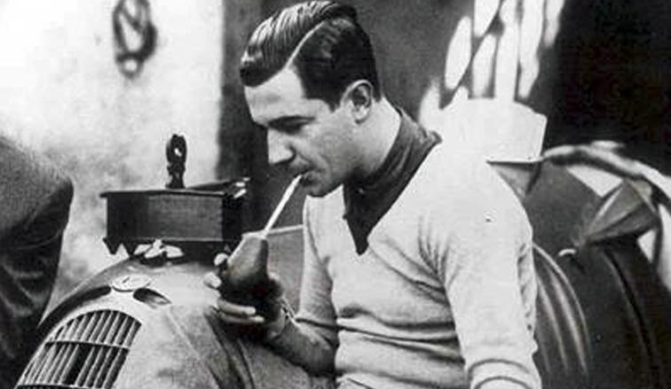 30/01/1959, fallecía Carlos Arzani