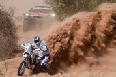 Rally Dakar: Etapa 9 – Sainz dominó la calurosa jornada Belén-Belén