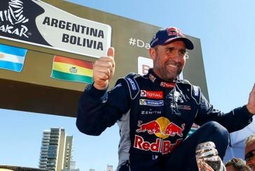 """Rally Dakar: La clasificación está """"EN SUSPENSO"""""""