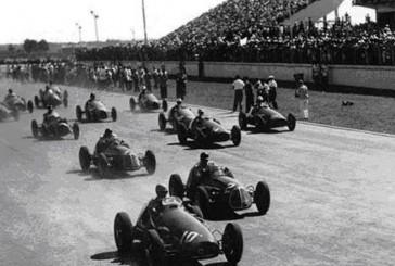 18 de Enero de 1953, se disputaba por 1ª vez en Argentina, un GP de Fórmula 1