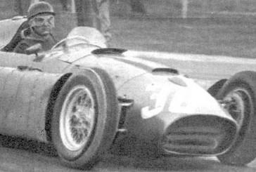 22 de Enero de 1956, triunfa Fangio en el GP de Argentina