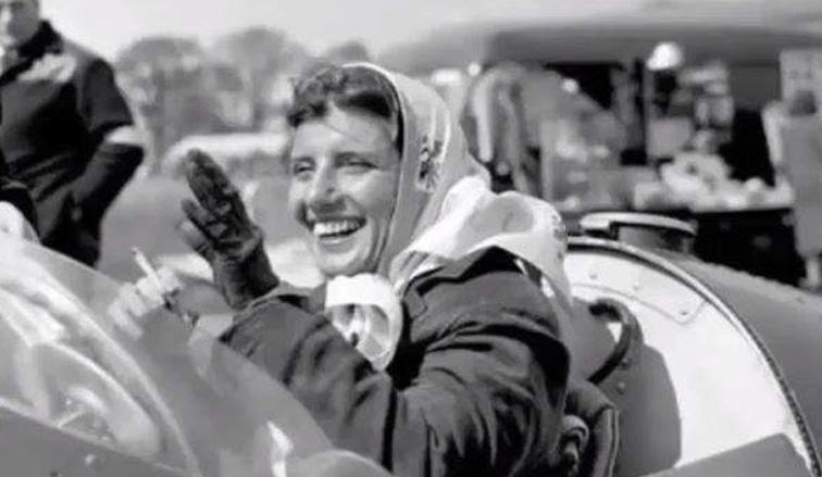 Falleció María Teresa de Filippis, primera mujer en la Fórmula 1