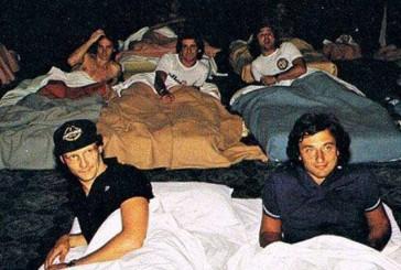 21 de Enero de 1982, huelga de pilotos de Fórmula 1