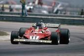 """29 de Enero de 1978, el """"Lole"""" Reutemann ganaba el GP de Brasil"""