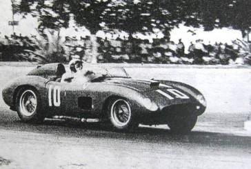 20 de Enero de 1957, se corrían los 1.000 kms de Buenos Aires