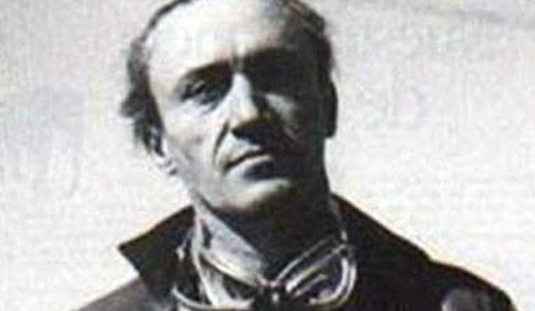 25 de Enero de 1917, nacía Diaz Saenz Valiente «Patoruzu»