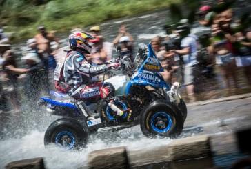Rally Dakar: Etapa 4 – Patronelli volvió a la victoria