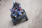 Rally Dakar: Marcos Patronelli obtuvo su tercer Dakar