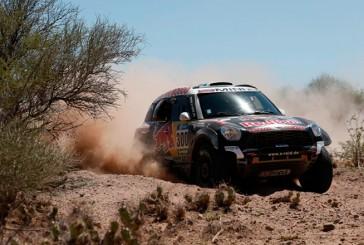 Rally Dakar: Etapa 11 –  Al-Attiyah se adjudicó la etapa La Rioja – San Juan