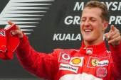 3 de enero, es el cumpleaños de Michael Schumacher