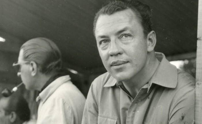 28/01/1949, perdía la vida en Argentina, Jean-Pierre Wimille