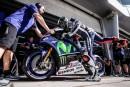 Moto GP: Lorenzo domina el primer día del test en Sepang
