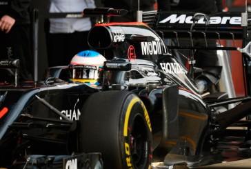 Fórmula 1: McLaren no puede arreglar los problemas y acumula 8 hs. sin vueltas cronometradas