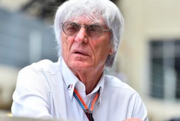 Fórmula 1: «La F1 está en su peor momento», asegura Ecclestone