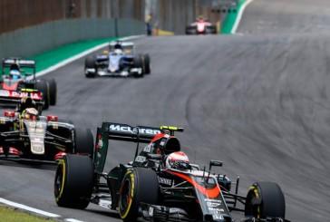 Fórmula 1: Se modificó el sistema de clasificación en la F1