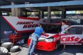 TN C2: Juan Pablo Koch se quedó con el 2º entrenamiento