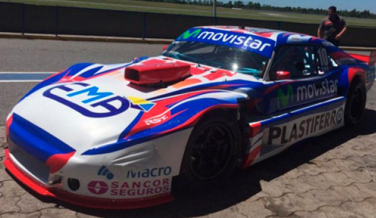 TC: Se viene la 1º fecha del TC, y varios pilotos realizaron pruebas