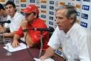 """El Rally de luto: Falleció el ex piloto y relator """"Pichirilo"""" Torrás"""
