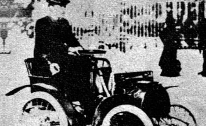 25 de Febrero de 1899, se fundaba Renault