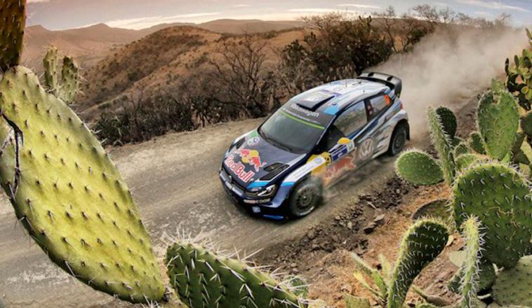 WRC: Mikkelsen ganó el Shakedown