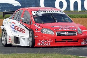 TC2000: Caceres ganó el Sprint en San Jorge y es líder