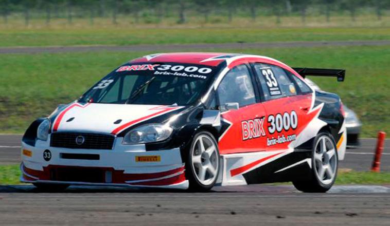 TC2000: Armellini el más rápido en la primera tanda y Ciarrocchi en la segunda