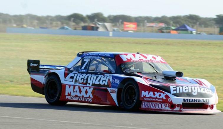 TCP:  Cotignola ganó la serie más rápida (2ª serie), y Pérez se impuso en la 1ª