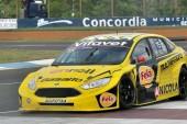 TC2000: D'Angelo logró su primera pole position