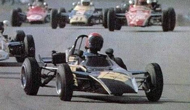 """17 de Marzo de 1963, nacía la categoría """"minijuniors"""", hoy conocida como Fórmula Renault"""