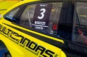 TC2000: García con el mejor tiempo en la 3ª tanda de clasificación