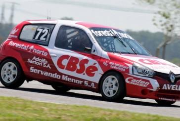 TN C2:  Juan Pablo Koch se quedó con la segunda clasificación