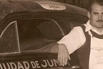 """14/03/1953: Fallecía Eusebio Marcilla, """"el Caballero del Camino"""""""