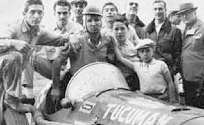 15 de Marzo de 1964 Nasif Estéfano ganaba en Mendoza