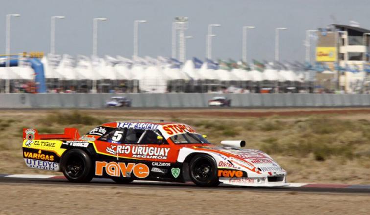 TCP: Pérez ganó con Dodge la final en Neuquén