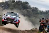 WRC: FIA propone cambios al Rally de Argentina