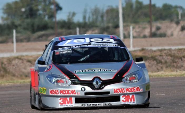 TC2000: Scalbi se quedó con la carrera Sprint