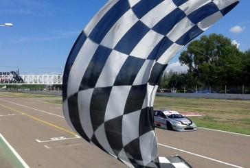 TC2000: Luque ganó de punta a punta en Mendoza