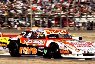 TCP: Pérez ganó la 1ª serie y Barucca la 2ª serie